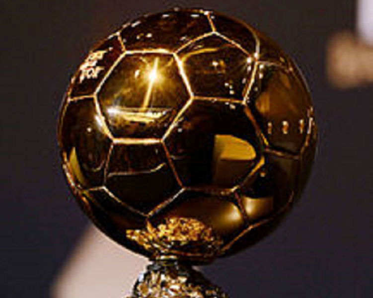 Lionel Messi remporte le Ballon d'Or 2019, retrouvez le classement complet ici avec Mbappé 5e