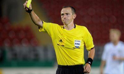 Saint-Etienne/PSG - L'arbitre de la rencontre a été désigné, beaucoup de jaunes et quasiment moyenne en rouge