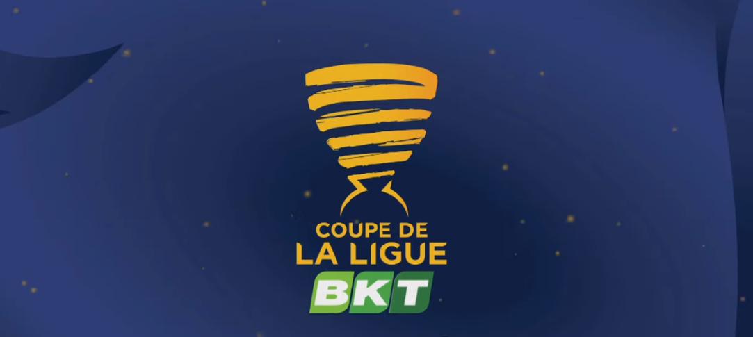 Coupe de la Ligue - Le programme exact et les diffuseurs des quarts de finale, dont PSG/Saint-Etienne, ont été fixés