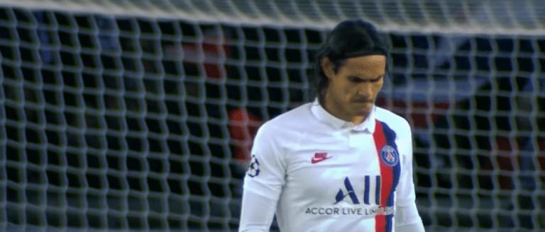 Mercato - Nicolò Schira annonce le salaire de Cavani à l'Atlético de Madrid, qui devrait faire une offre au PSG dès janvier
