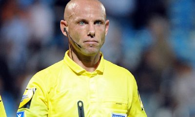 PSG/Nantes - L'arbitre de la rencontre a été désigné, pas mal de jaunes mais très peu de rouges