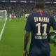 Di Maria 3e meilleur passeur en Ligue 1 de la décennie, Payet à la première place