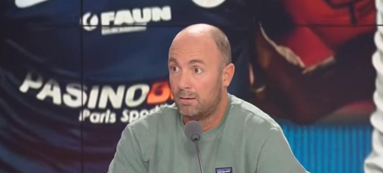"""Dugarry """"On a tous envie de retrouver le Neymar du Barça...Il faut savoir donner pour recevoir."""