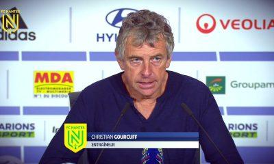 """PSG/Nantes - Gourcuff: """"On leur a posé beaucoup de problèmes..."""""""