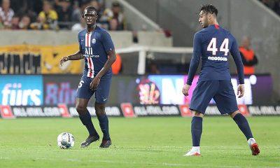 Kouassi risque bien de signer son premier contrat professionnel en dehors du PSG, selon RMC Sport