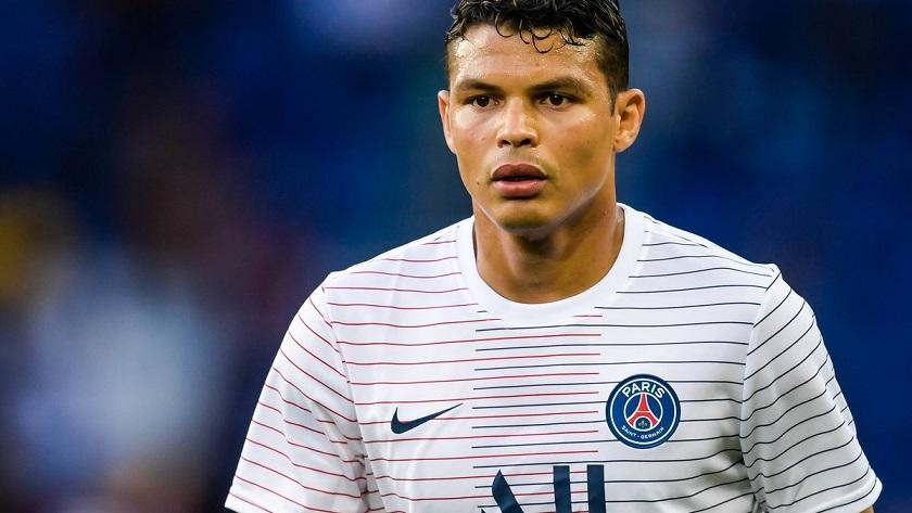 Leonardo a un plan précis pour Thiago Silva — Mercato / PSG