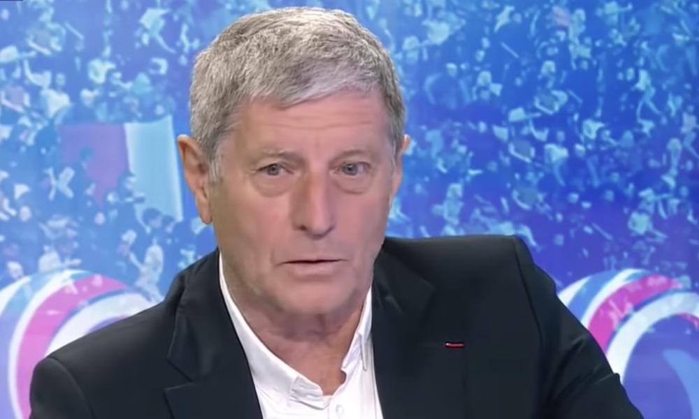 """Larqué considère que Tuchel est à """"clouer au pilori"""""""