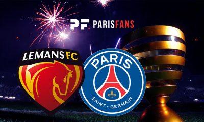 Le Mans/PSG - Présentation de l'adversaire : des Manceaux en difficulté en Ligue 2