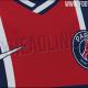Le maillot domicile du PSG pour la saison 2020-2021 au style Daniel Hechter se confirme