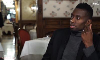 """Matuidi revient sur la remontada """"je n'avais plus envie de jouer au foot...J'avais honte"""""""