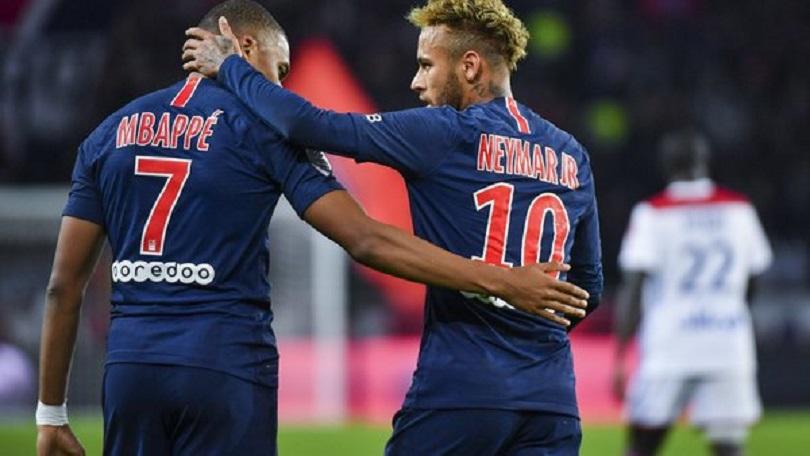 PSG : un ancien de l'OM explique comment stopper Neymar et Mbappé
