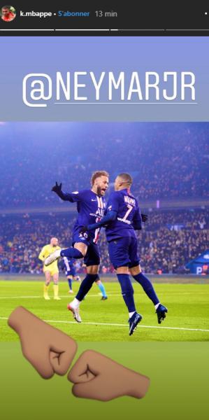 Les images du PSG ce mercredi : célébrations de la victoire contre Nantes !