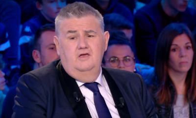"""Ménès trouve qu'il est un peu tôt pour parler de """"quatre fantastiques"""" au PSG"""