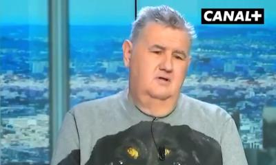"""Ménès ne croit pas au 4-4-2 """"au haut niveau européen"""" et évoque le """"déficit physique"""" de Cavani"""