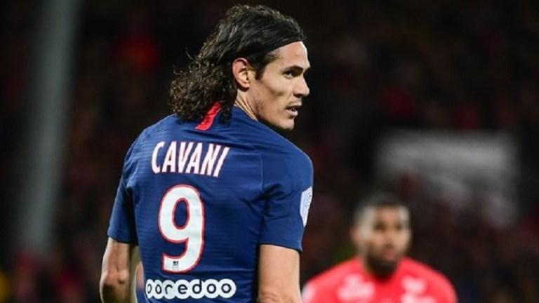 Mercato - L'Atlético de Madrid cible Cavani pour cet hiver, indique AS