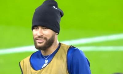Neymar seul joueur du PSG dans l'équipe-type de la décennie de France Football
