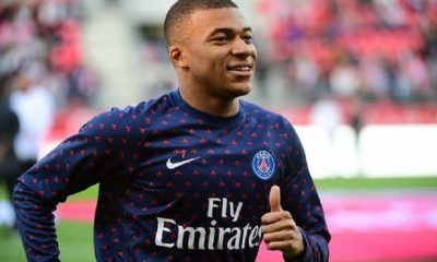 """Kylian Mbappé aurait dû jouer au RC Lens, à qui il a mis """"le turbin"""""""