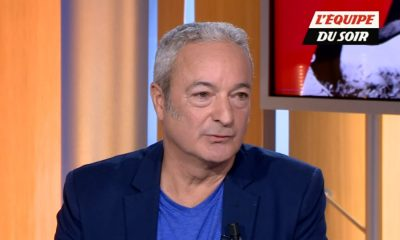 Moatti fait part de ses doutes pour le PSG en 2020