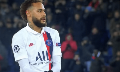 """Neymar se confie sur sa façon de penser et assure """"Ma priorité c'est le PSG"""""""
