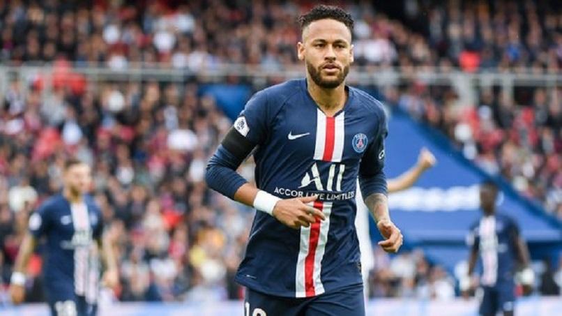 Montpellier/PSG - Neymar exprime sa satisfaction après la victoire et son but