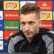 Reus se réjouit d'affronter le PSG et annonce l'espoir du Borussia Dortmund de se qualifier