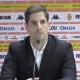 """Ligue 1 - Moreno affiche son ambition avec l'AS Monaco Je veux gagner contre le PSG"""""""