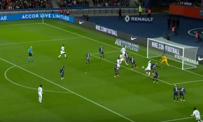 Ligue 1 - Keylor Navas dans le top 5 des arrêts de la 19e journée
