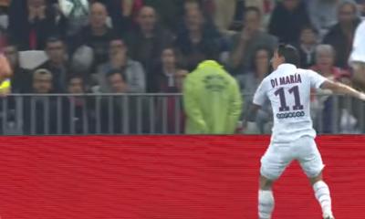 Neymar et Di Maria dans le top 10 des buts de la mi-saison de Ligue 1 2019-2020