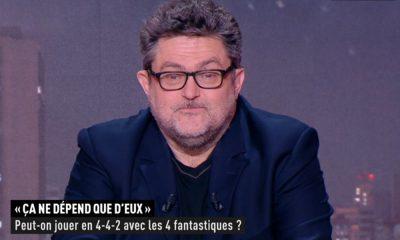 Vincent Duluc explique que le PSG doit garder le 4-4-2 et que Tuchel doit savoir faire défendre ses attaquants