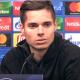 Mercato - Weigl, ancienne cible du PSG, devrait quitter Dortmund pour signer au Benfica