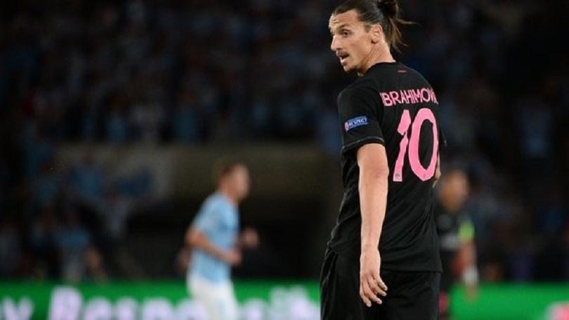 Ibrahimovic revient sur son départ du club — PSG