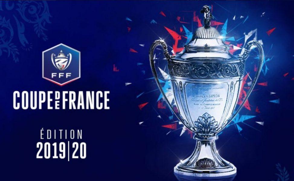 Coupe de France: Incertitude sur le lieu du Linas-Montlhéry - PSG