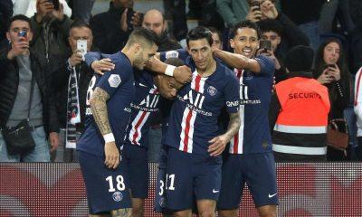 Le bilan de la mi-saison du Paris Saint-Germain