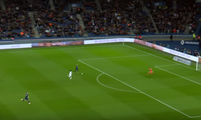Ligue 1 - Mbappé dans le top 5 des buts de la 19e journée