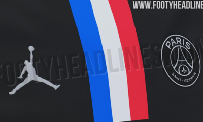Officiel - Le PSG lance son 4e maillot de la saison 2019-2020 et donne la date de son 1er match