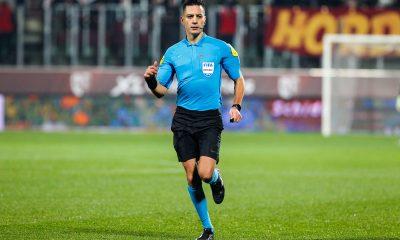 Lorient/PSG - L'arbitre de la rencontre a été désigné, pas un habitué des jaunes