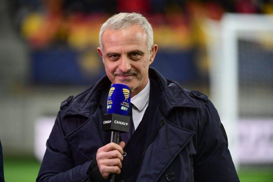 Alain Roche analyse les points à améliorer dans le 4-4-2 du PSG