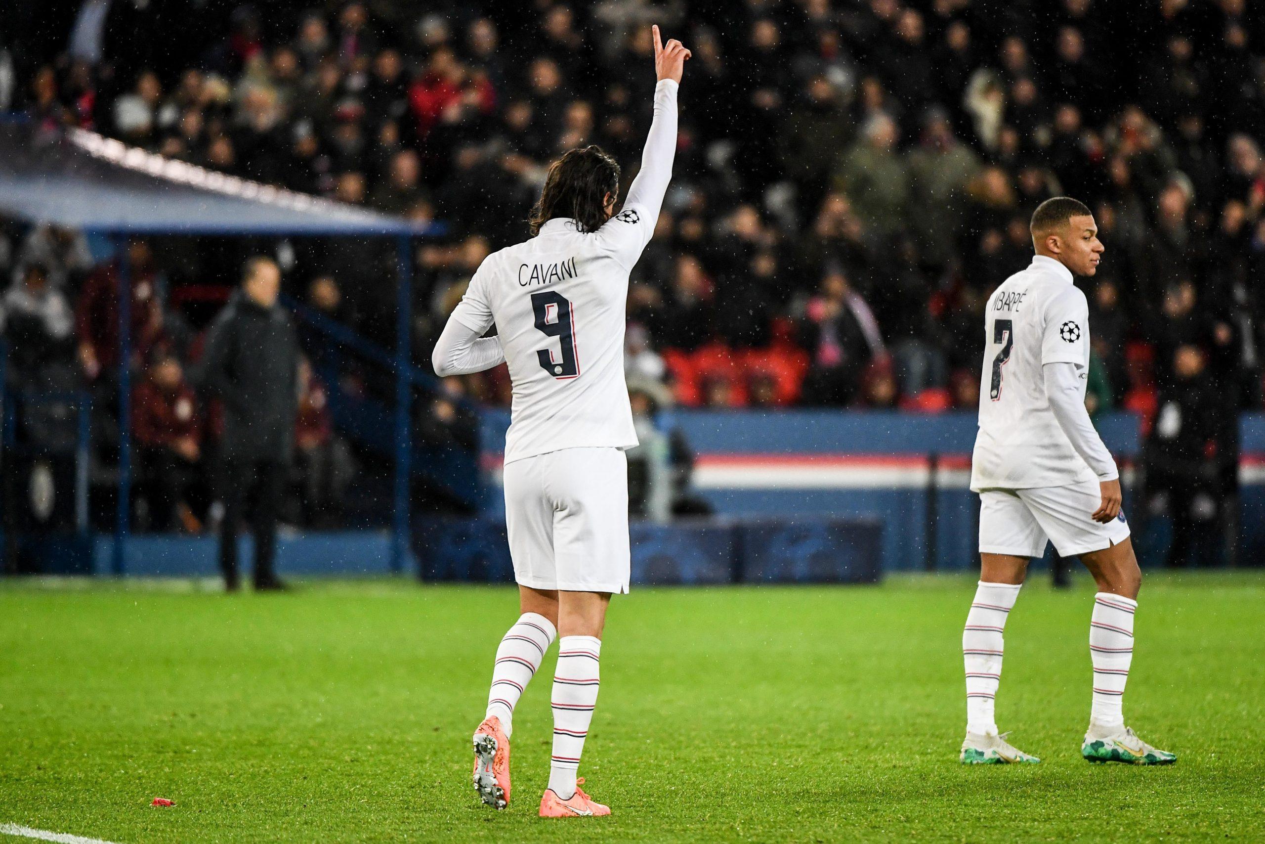 Mercato - L'Equipe fait le point sur le dossier Cavani, avec Chelsea qui pourrait «s'immiscer»