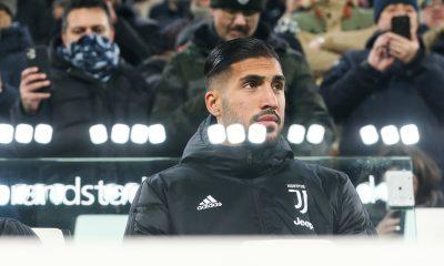 Officiel - Emre Can quitte la Juventus et signe au Borussia Dortmund