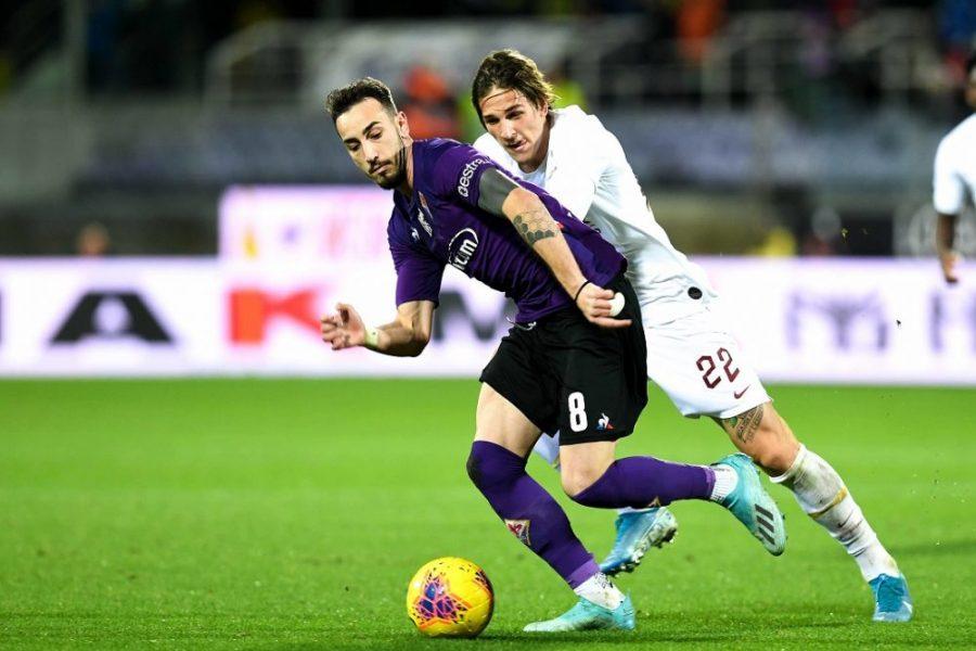 Mercato - Le PSG parmi les courtisans de Gaetano Castrovilli, selon Sky Sport Italia