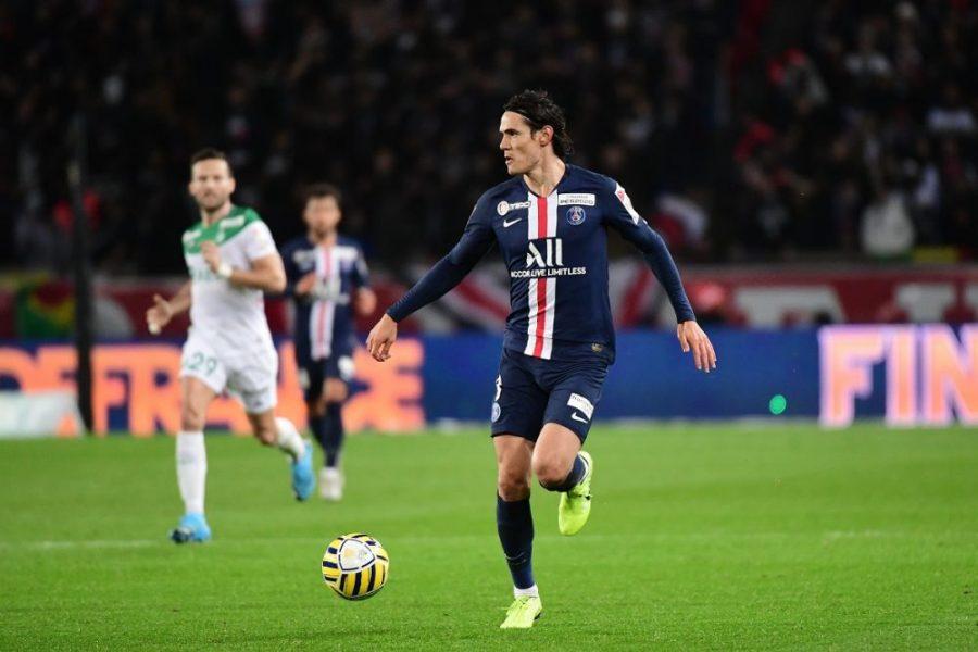 Mercato - L'Atlético de Madrid n'a même pas fait une nouvelle offre pour Cavani, selon RMC Sport