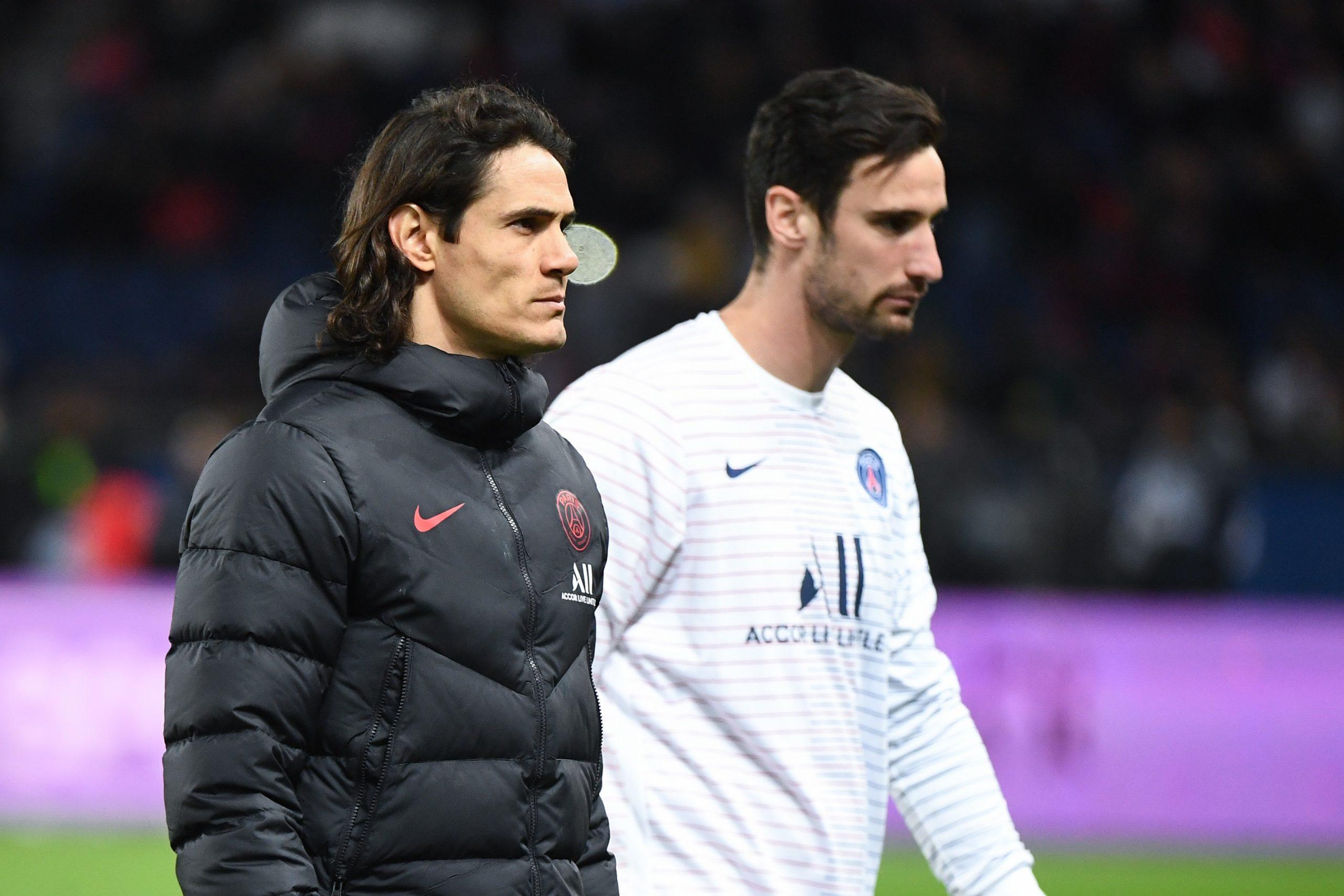 Mercato - Cavani ne viendra pas à l'Atlético de Madrid en juin non plus, ses agents ont fait capoter le transfert en janvier selon AS