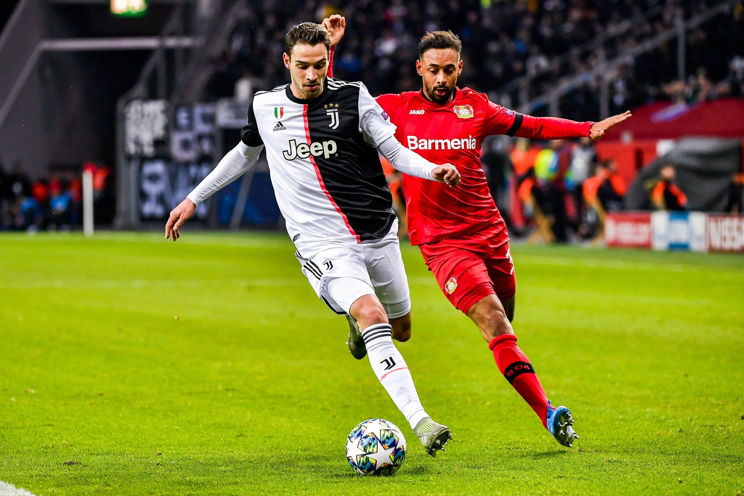 Mercato – La Juventus a stoppé l'échange entre De Sciglio et Kurzawa, d'après Di Marzio et Goal