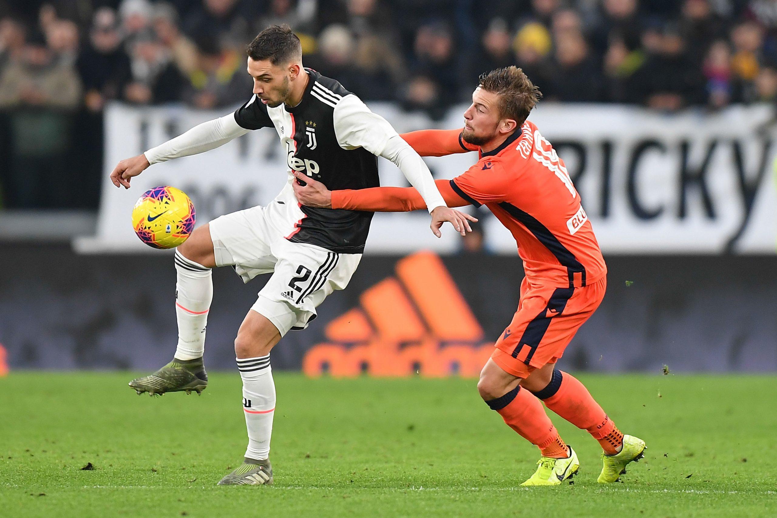 Mercato - La Juventus veut des millions en plus de Kurzawa pour De Sciglio, indique Le Parisien