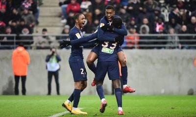 Diallo s'exprime à propos de son rôle, l'envie de gagner la Coupe de la Ligue et le calendrier très chargé
