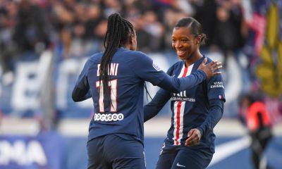 PSG/OM - Diani se réjouit de la victoire, mais pense déjà à la suite