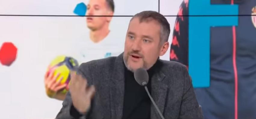 """Ducrocq souligne ce qui a manqué au PSG face à Monaco """"être tueur"""""""