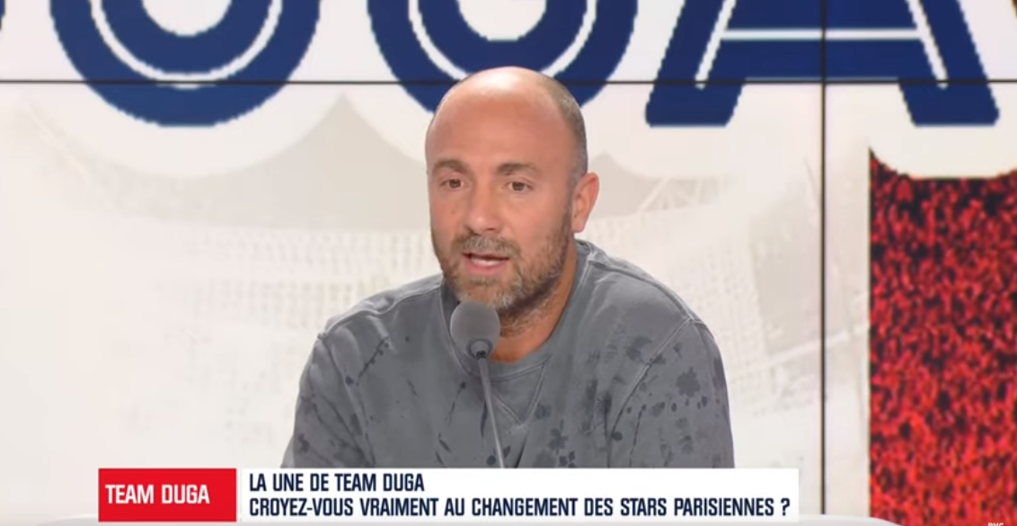 Thomas Tuchel impressionné par Icardi — PSG