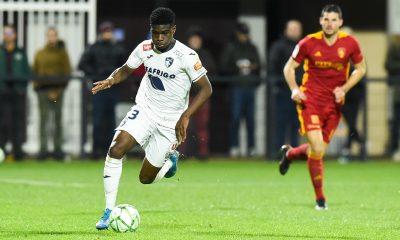 Mercato - Manchester United s'intéresse au Titi parisien Dina Ebimbe, annonce RMC Sport