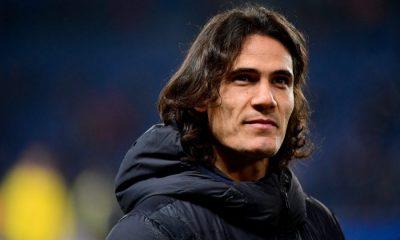 Luis Fernandez juge le PSG fautif concernant l'envie de départ de Cavani